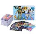 Карты Pokemon 200 V MAX 300 GX Лидер продаж для детей битва английская версия игра яркое напряжение Сияющий Vmax TOMY