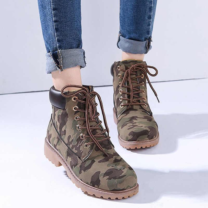 Orta buzağı çizmeler kadın kış çizmeler sıcak kış ayakkabı kadın deri çizmeler kadın platformları bayan botları yeni tasarım ayakkabı sonbahar