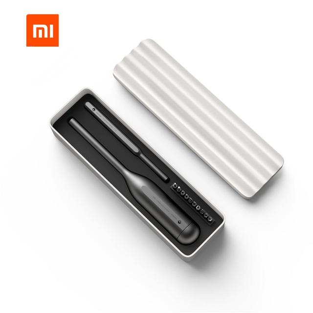 XIAOMI MIJIA Wowstick FZ S2 22 in 1 Screwdriver Kit Portable Precision Multi function Screwdriver Repair Tools With box