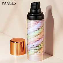 Oil-control Primer Make Up Shrink Pore Primer Base Smooth Face Brighten Makeup Skin Invisible Pores Concealer Korea Maquillaje