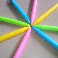 5pcs/lot Plastic Whiteboard Marker Pen Students Supplies Magnetic Palette Pen Black Board Pen Material Escolar Erasers