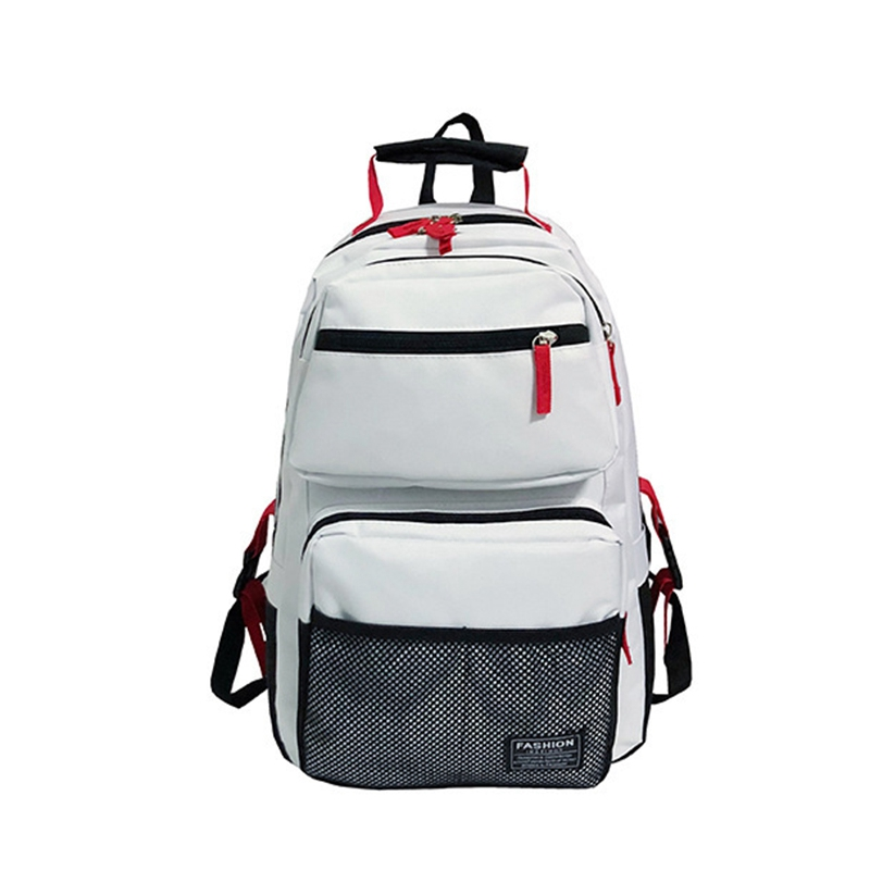 Casual Backpack Large Capacity Student Bag Computer Backpack Sports Backpack