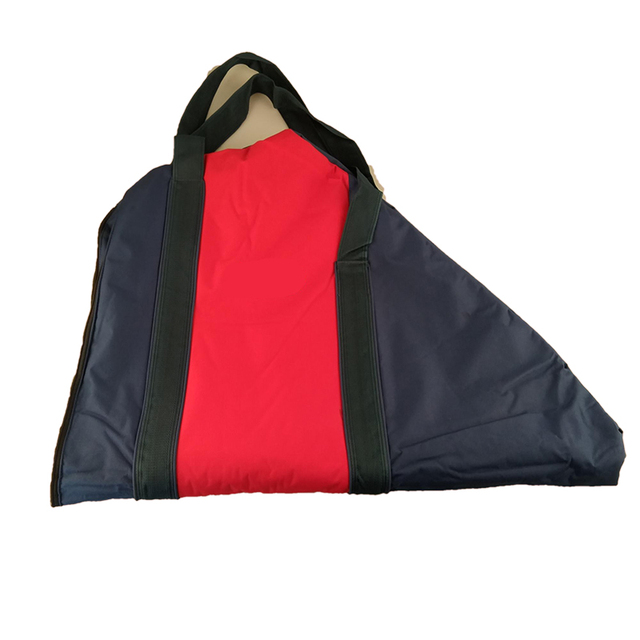 Cavassion Equestrian Bag for Horse Riding Saddle  5