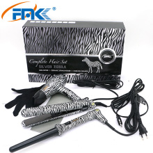 FMK Flat Iron Hair Straightener Hair Dryer Hair