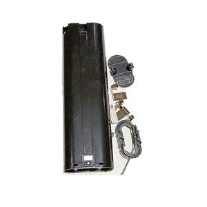 Image 2 - Voor MAKITA 9.6 V 1.5Ah 2Ah Batterij Plastic Case (geen batterij cell) 9000 9001 9002 191681 2 632007 4