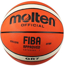 Wholesale or retail NEW Brand Cheap GL7 Basketball Ball rubber Materia Official Size7