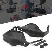Мотоциклетные черные ручные охранники тормозные рычаги сцепления