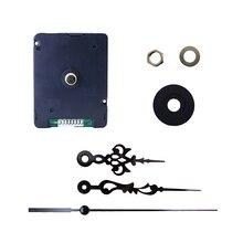 Replacement Mechanism Quartz Wall Clock Movement Parts