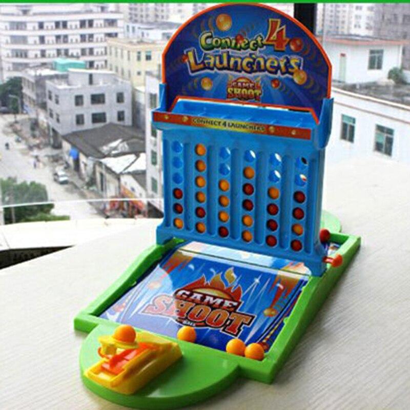 Double Connect 4 пальчиковые игры для игры в баскетбол, обучающие игрушки для детей, настольная игра, худи, стрельба пальцем, игрушка