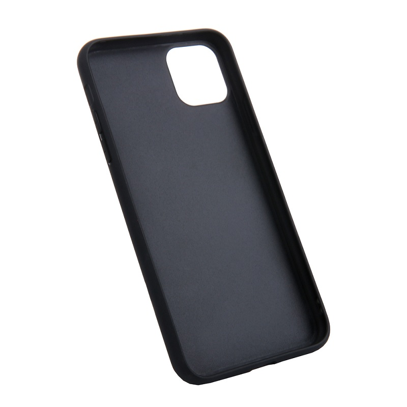 Genuine Leather Soft TPU Case for iPhone 11/11 Pro/11 Pro Max 3