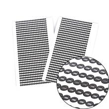 1000pcs pack Fragile Warranty Sticker Shall Be Null Void The Warranty Black Round 0 25cm cheap KOQZM CN(Origin) void Sticker 3 YEARS OLD rettangolo Paper