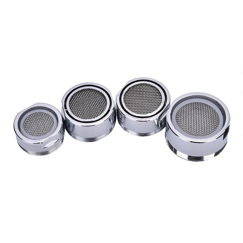 20/22/24/mm mutfak lavabo musluğu musluk meme diş döner havalandırıcı filtre püskürtücü mutfak su tasarrufu musluk aksesuarları