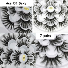 AceOfSexy 7 Pairs 6D…