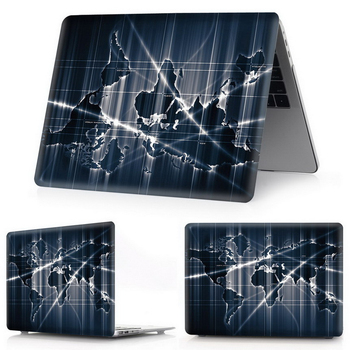 Fashion Personality Hard Case for Macbook 5