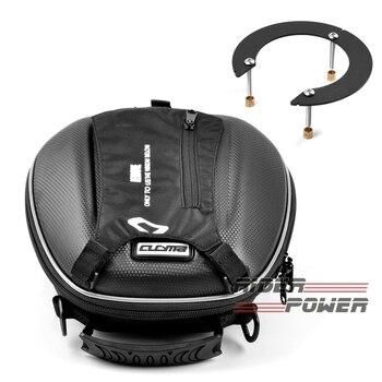 Motorcycle Tank Bags Mobile Navigation Bag for Yamaha XJ6 Diversion / XJ6 Diversion F600 09-13 XJ6 600 13-15 MT-03 600 06-14
