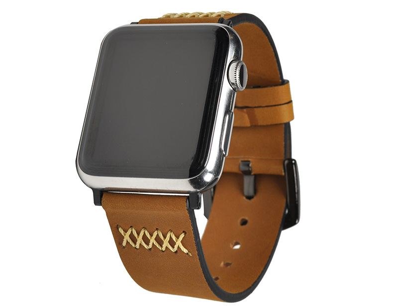 Leather pulsos band for Apple Watch 21