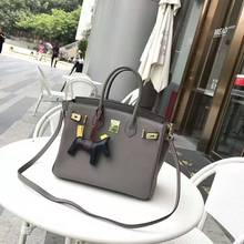 Women's Leather Bags Full-Grain Leather