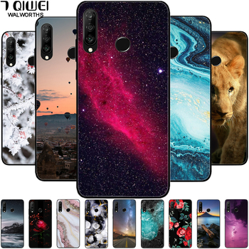 For Doogee X90L Case Soft Silicone Back Cover Phone Cases For Doogee X90 Case X 90 90L Coque Soft TPU Bumper Shockproof Fundas image