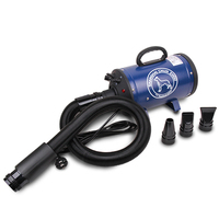 H1 Pet Blowing Machine Mute High Power Hair Dryer Professional Dog Blower Cat Shower