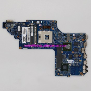 Genuine 682040-001 682040-501 682040-601 HM77 650M/2G Laptop Motherboard for for HP ENVY DV7 DV7-7000 DV7T-7000 Series Notebook top quality for hp laptop mainboard dv7 1196 dv7 dv7t 1000 480365 001 laptop motherboard 100