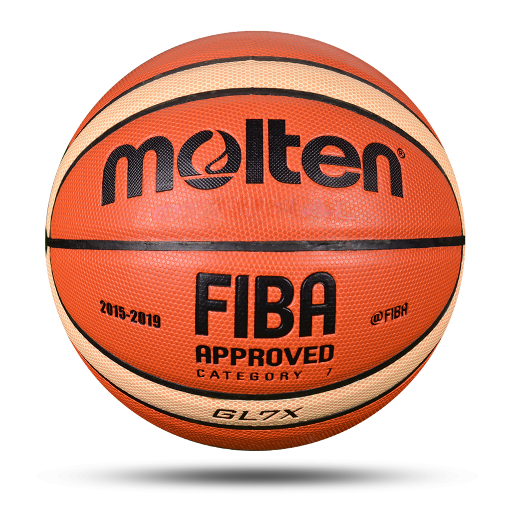 Outdoor Indoor Basketball Ball Professional Size 7 PU With Free Gift Children Training Sports Basketball Baloncesto Basketbol