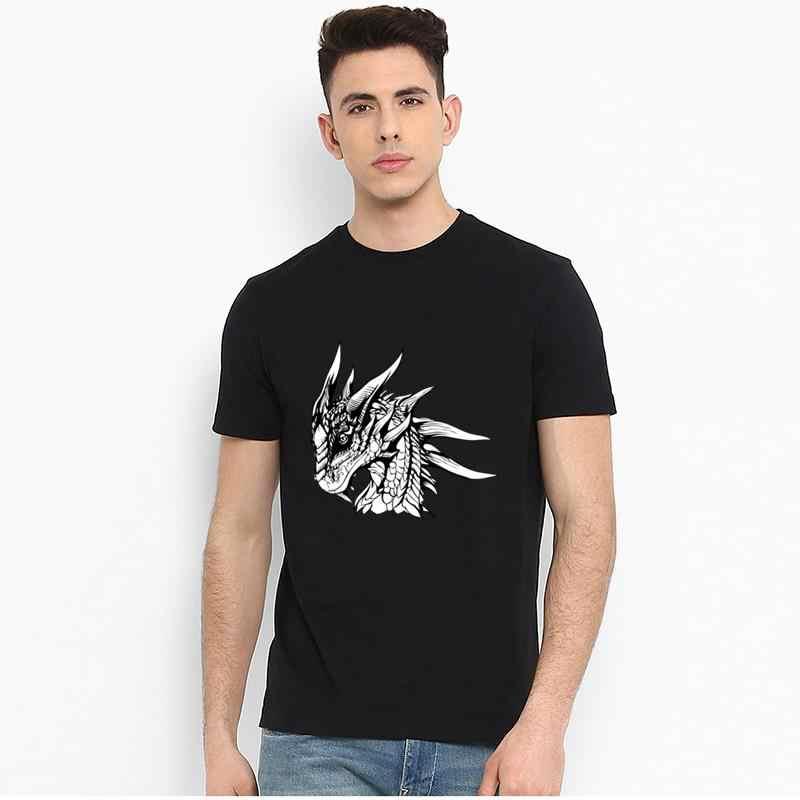 Camiseta do dragão do vintage xxxl 4xl 25xl incrível camisa de manga longa dos homens carta masculina fêmea t camisas