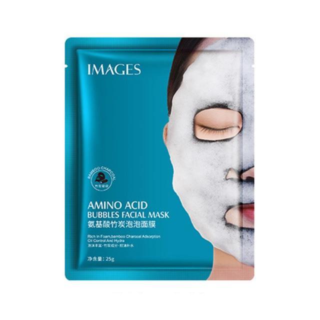 Amino Acid mask Women Face Sheet Masks Natural Moisturizing masks beauty mask Collagen Whitening Mask Skin Care Korean cosmetics 3