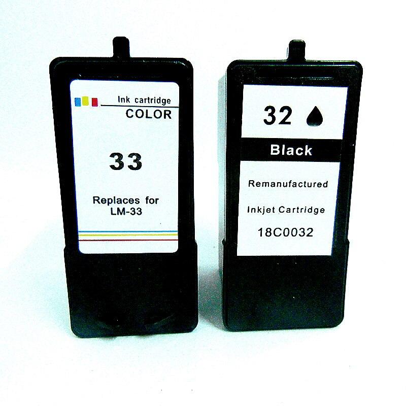 tinta compatível com lexmark p4350 p6250 p6350 p915 x3330 x3350