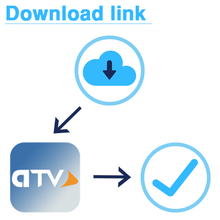 How to watch Live tv on Android phone & Android tablet & Android tv box ? Please click following picture. android