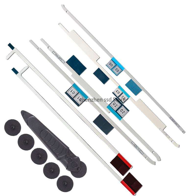 NEW Adhesive Strip Sticker Tape/Tools Repair Kit For IMac A1419 A1418 21.5