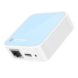 tp-link 300M Mini Wireless Router TL-WR802N 11n Portable usb power supply Plug and play AP router client repeater bridge wifi