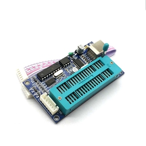 Image 4 - PIC Microcontroller USB Automatic Programming Programmer K150 + ICSP Cable