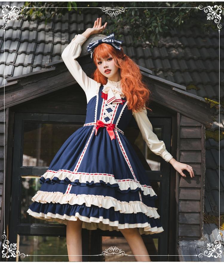 estilo princesa vitoriano cosplay anime kawaii chá festa