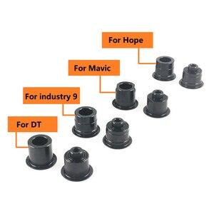 Bicycle Micro Spline Freehub Adapter MAVIC / HOPE / Industry 9 / DT 12 Speed MTB Bike Bicycle Freehub Adapter