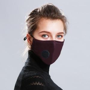 Image 4 - Fashion Masks Reusable Masque  Mask  mouth caps 1Pcs 1pcs wholesale