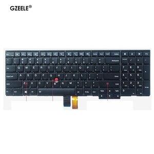 Backlit English Keyboard for Lenovo IBM thinkpad E531 L540 W540 W550 W541 T540 T540P E540 P50S L570 T560 L560 US(China)