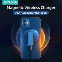 Ricarica Wireless magnetica per iPhone 12/12 mini/12 pro/12 pro max caricabatterie Wireless per Huawei XiaoMi Fast Charger wireless