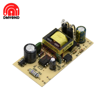 AC-DC 100-240V To 5V 2.5A Switching Power Supply Board Module DC Voltage Regulator Bare Repair 2500MA SMPS 110V 220V image