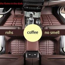 lsrtw2017 leather car floor mats carpet rug for bmw x6 x5 2014 2015 2016 2017 2018 f16 F15 accessories interior carpet pad rug 3d carpet boratex brtx 2110 for bmw x5 x6 black e 70 71