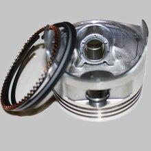 90 мм 92 мм поршневой комплект с кольцами для бензиновый генератор honda GX420 GX440 водяной насос 190 192 190F 192F двигатель запасные части
