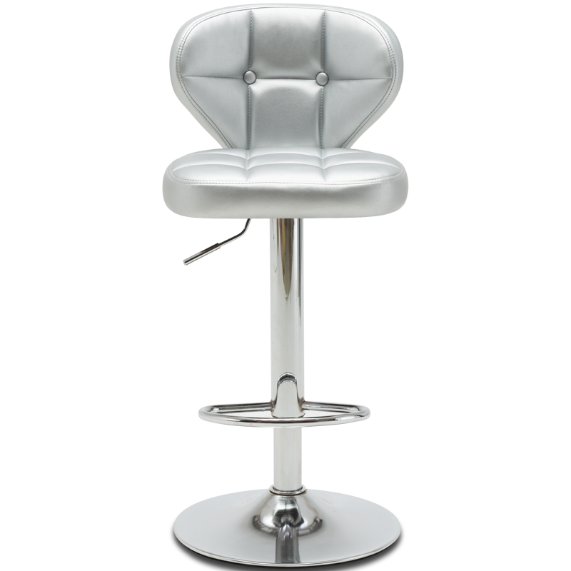 Bar Stool Bar Bar Swivel Lift Back Chair Home Bar Chair High Bar Stool Cash Register Stool