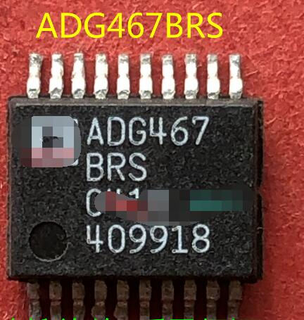 100%new   Free shipping ADG467BRS SSOP20|Replacement Parts & Accessories| |  - title=