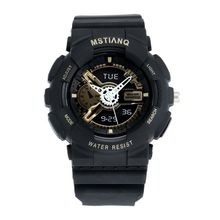 2020 new men's and women's style watch 53mm large dial sports couple wa