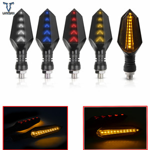 Image 1 - Evrensel motosiklet dönüş sinyalleri led lambalar işıklar lambası Honda CBR1000RR Repsol Edition CBR500R CBR500R ABS CBF190R CBR900RR