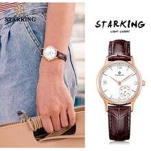 Starking женские часы с сапфировым кристаллом автоматические