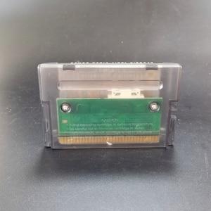 Image 3 - 2G משחק כרטיס 218 ב 1 סוללה לחסוך עבור Sega Genesis Megadrive וידאו קונסולת משחקים עם פנטזית כוכבים השני IV צלבני של Centy לטפטף