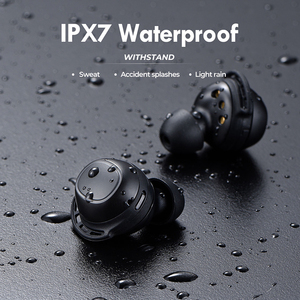 Image 5 - Mpow M30 Wireless Earphones TWS Bluetooth 5.0 Earphone Touch Control Earbuds With IPX7 Waterproof For iPhone Xiaomi Mi 10 Pro