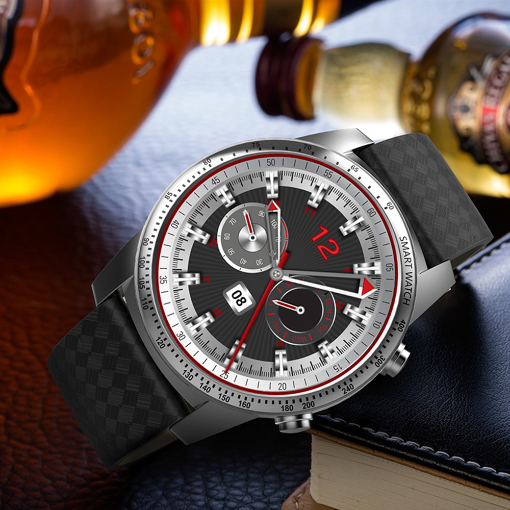 KW99 montre intelligente Android 5.1 MTK6580 RAM ROM 512MB 8GB prise en charge GPS WiFi 3G carte SIM fréquence cardiaque Smartwatch PK KW88 H1 smartwatch