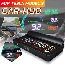12v hud Дисплей для автомобиля Стайлинг превышение скорости