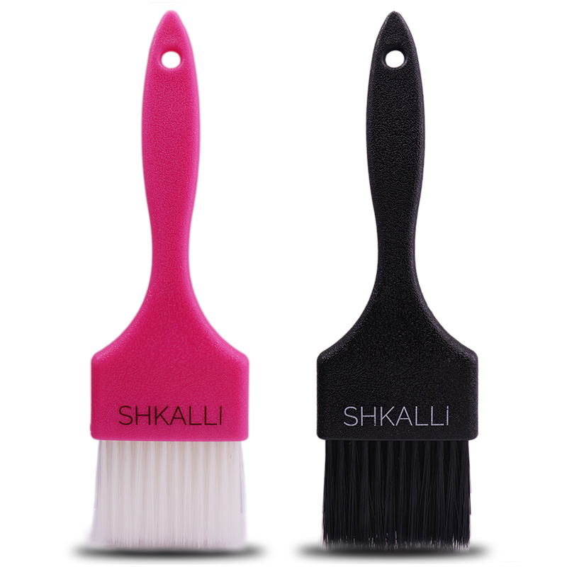 Balayage Hair Brush SHKALLI  Professional Hair Salon Balayage Coloring Tool Hair Color Brush Hair Dye Brush